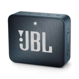 Caixa de Som Bluetooth JBL GO 2 à Prova D'água 3W