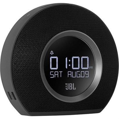 Caixa de Som Bluetooth JBL Horizon Clock Radio 10W Rms - Unissex