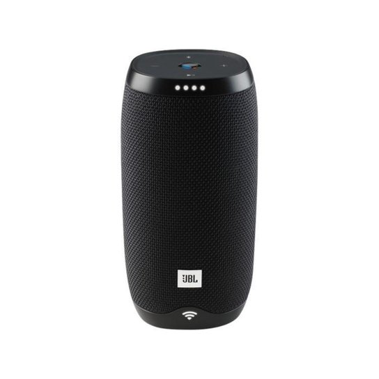 Caixa de Som Bluetooth JBL Link 10 Portátil 16W USB - Preto