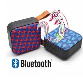 Caixa De Som Bluetooth Portátil T5 FM Academia Piscina Aula