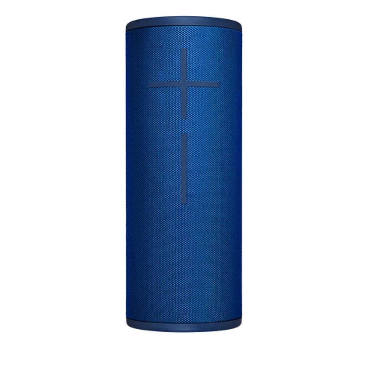 Caixa De Som Bluetooth Ue Megaboom 3 - Azul