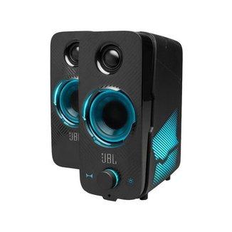 AVISE-ME QUANDO CHEGAR Gamer JBL 20W Bluetooth Quantum Duo