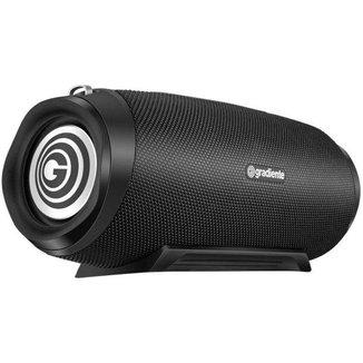 Esportes de quadra Gradiente Aqua Powerful Bluetooth - Portátil 30W à Prova de Água com Microfone