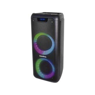 Caixa de Som Gradiente Extreme Colors Bass Boom