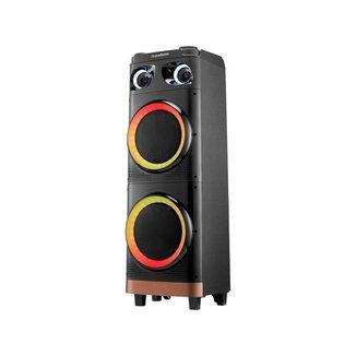 Caixa de Som Gradiente GCA112 Bluetooth