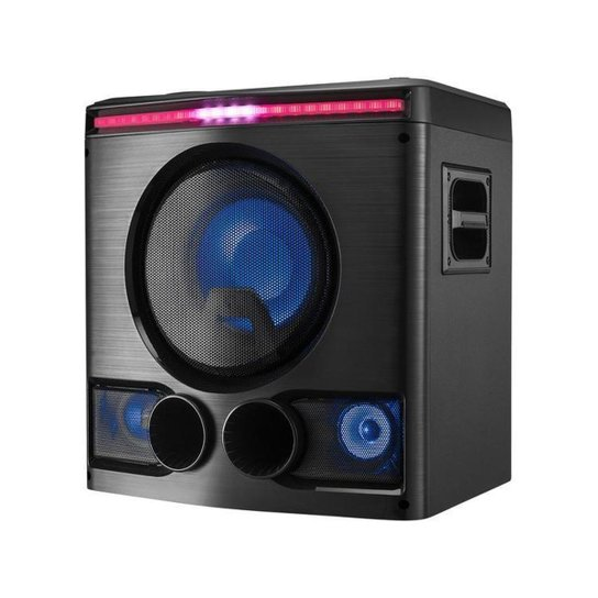 Caixa de Som Gradiente Power Box GMS300 - Preto