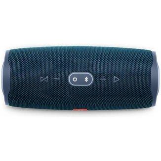 Caixa de Som JBL Charge 4, Bluetooth, À prova d'água,