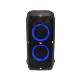 Caixa de Som JBL PartyBox 310 Bluetooth Portátil