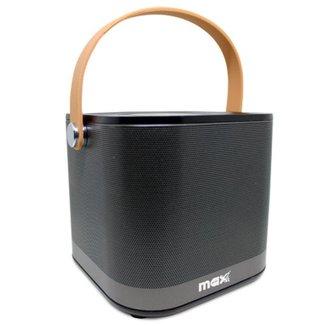 Caixa de Som Maxprint Bluetooth Max Elegance 25W