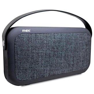 Caixa de Som Maxprint Bluetooth Max Go 30W 601279