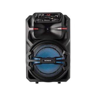 Caixa de Som Mondial CM-200 Bluetooth Amplificada