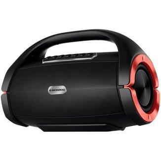 Caixa de Som Mondial Speaker Monster Sound