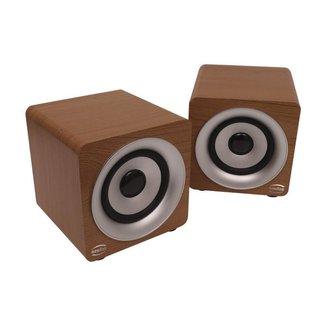 Caixa de Som NewLink Speaker Pine SP113 20W