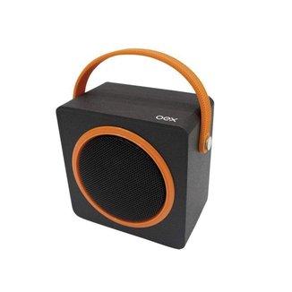 Caixa de Som OEX Color Box SK404 - Laranja
