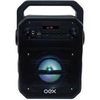 Caixa de Som OEX Speaker Fun SK415 90W - Preto