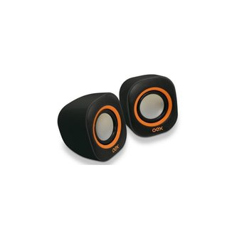 Caixa de Som OEX Speaker Round SK100