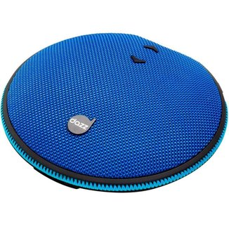 Caixa de Som Portátil Dazz Versality - Bluetooth - Alça Elástica - 7W RMS - 6014721 - Azul