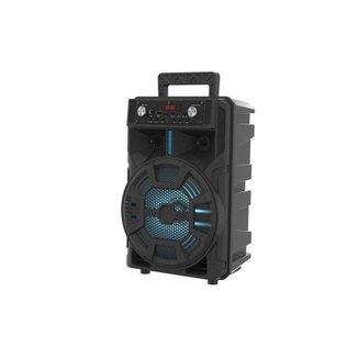 Caixa de Som Portátil Sumay SM Advance SM-CSP1306