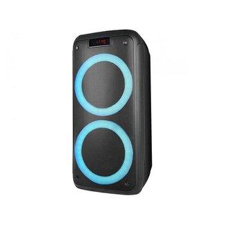 Caixa de Som Torre Pulse Pulsebox Bluetooth