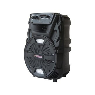Caixa de Som TRC 5515 Bluetooth Amplificada 150W