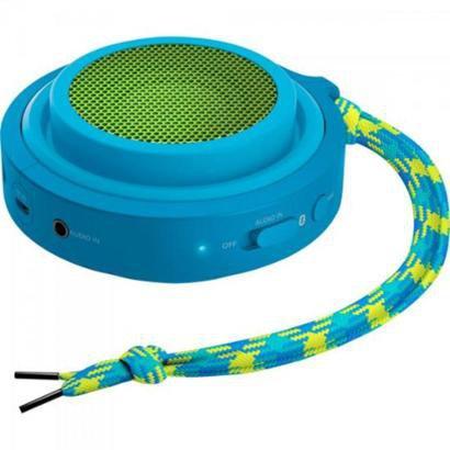Caixa Multimídia 2W Wireless E Bluetooth Philips