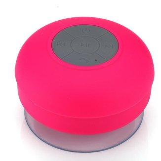 Caixa Som Xtrad Bluetooth Resistente a água