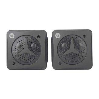 Caixinha de Som Mini Speaker 5w Usb 2.1 Para Pc 359 Bright