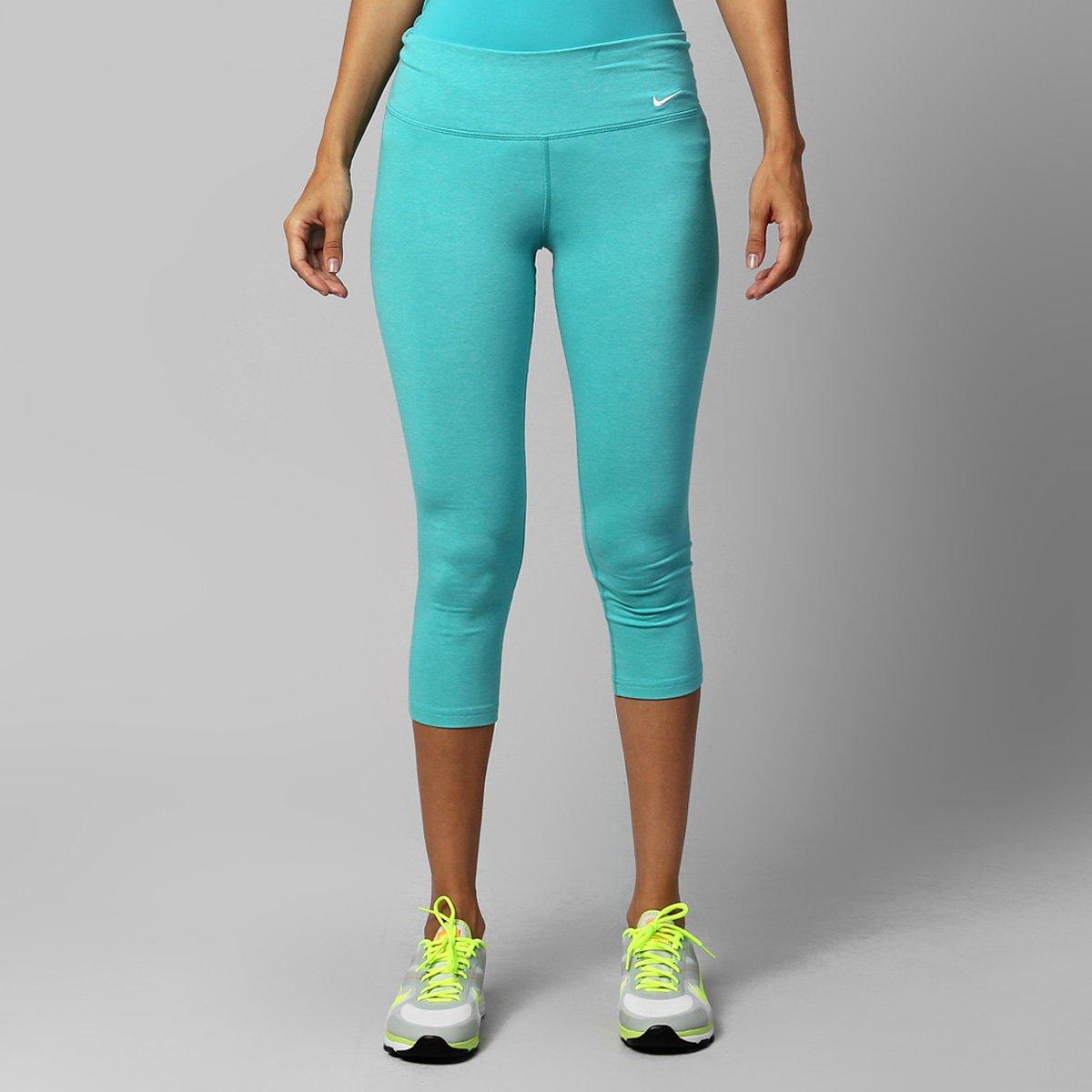 Calça 3 4 Nike Legend DFC 2.0 - Compre Agora  f3e5693f98092