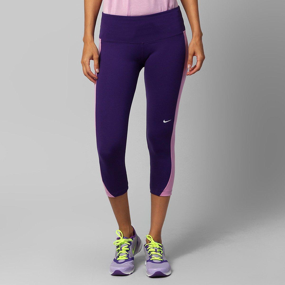 Calça 3 4 Nike Tight 3 - Compre Agora  7cf409736fb60