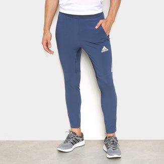 Calça Adidas Aeroready 3 Listras Masculina