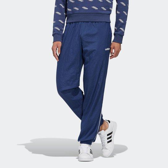 Calça Adidas Favorites Masculina - Azul
