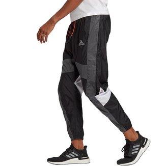 Calça Adidas Masculina Space Sportswear