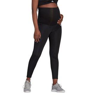 Calça Adidas Maternity Designed To Move 7/8 Feminina