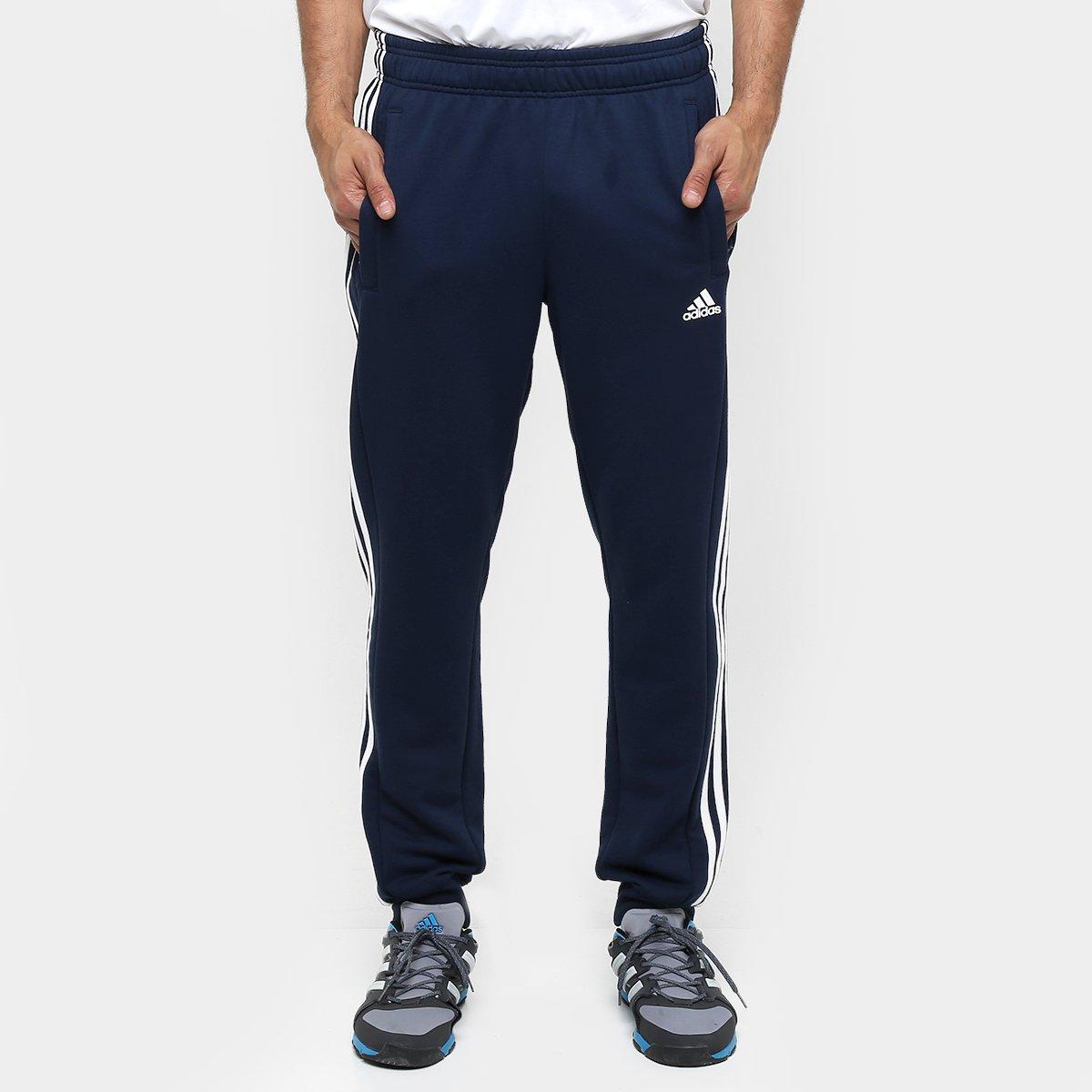Calça Adidas Originals Tap Auth 1 0 | Netshoes