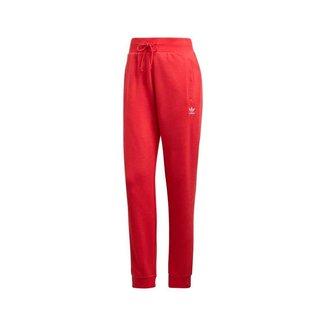 Calca Adidas Originals Vermelha