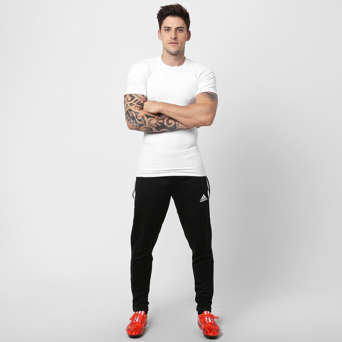 Calça Adidas Treino Sere 14 Masculina - Compre Agora  819151f5913df