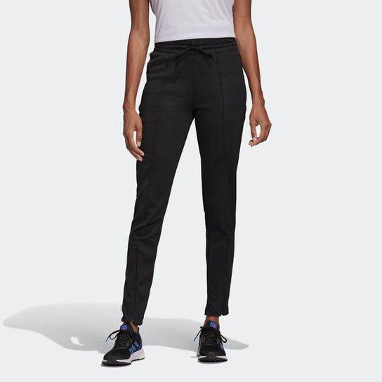 Calça Adidas W St Slim Feminina - Preto