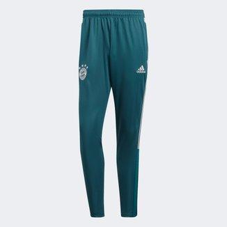 Calça Bayern de Munique Viagem 21/22 Adidas Masculina