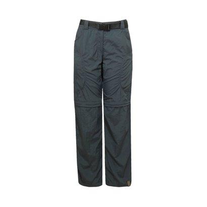 Essa calça bermuda foi desenvolvida com um novo tecido muito resistente a abrasão e que possui a capacidade de impedir a...