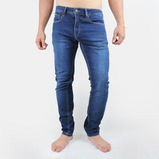 Calça Calvin Klein Jeans CKJ016 Super Skinny
