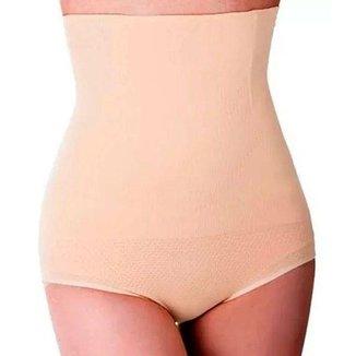 Calça Cinta Modeladora Corporal Slim Redutor de Medidas Cintura