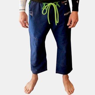 Calça de Kimono Koral Pró Slim Fit