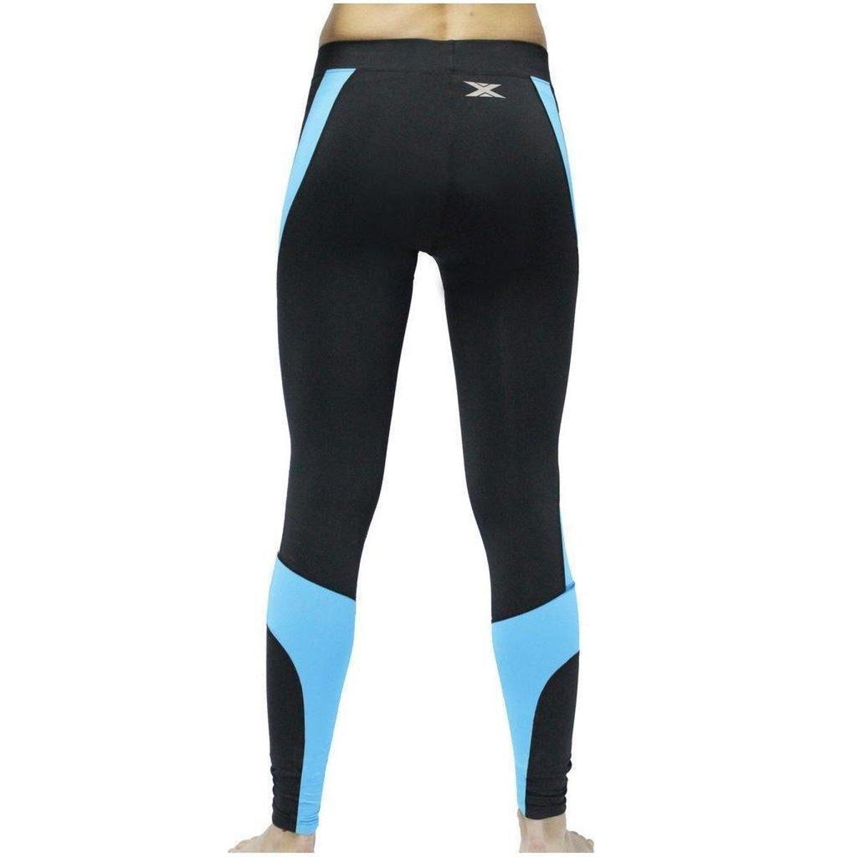 e corrida Calça Ironman Azul DX3 corrida Preto DX3 Calça Ironman 5pOqOZ8w