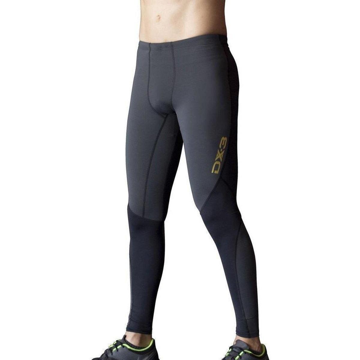 6e48825e1f2e2 Calça DX3 Masculina corrida Fitness Trekking - Compre Agora