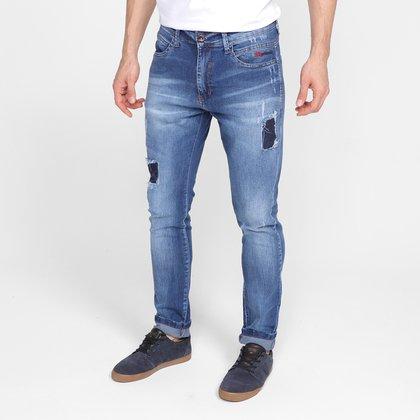 Calça Ecko Jeans Style Masculina