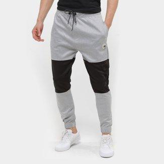 Calça Ecko Unltd Jogger Recorte Masculina