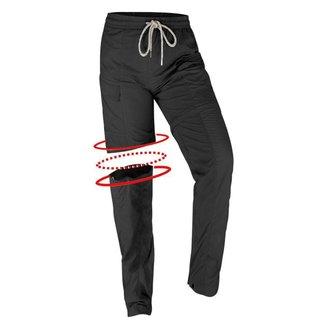 Calça elástico Ballyhoo com fator de proteção solar 50  UPF Masculina