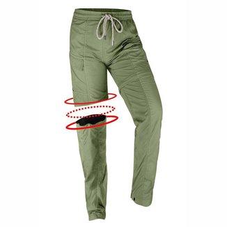 Calça elástico Ballyhoo masculino com fator de proteção solar 50  UPF