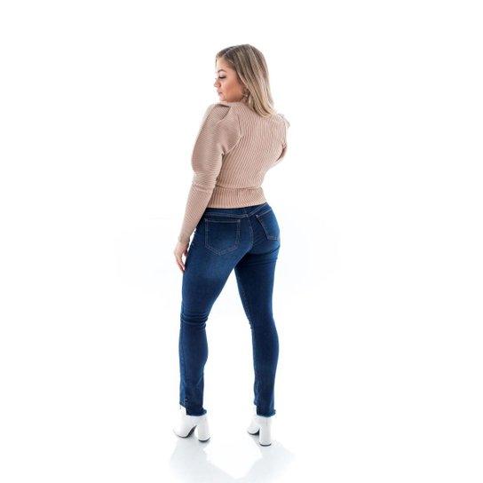 Escolha o tamanho - Jeans