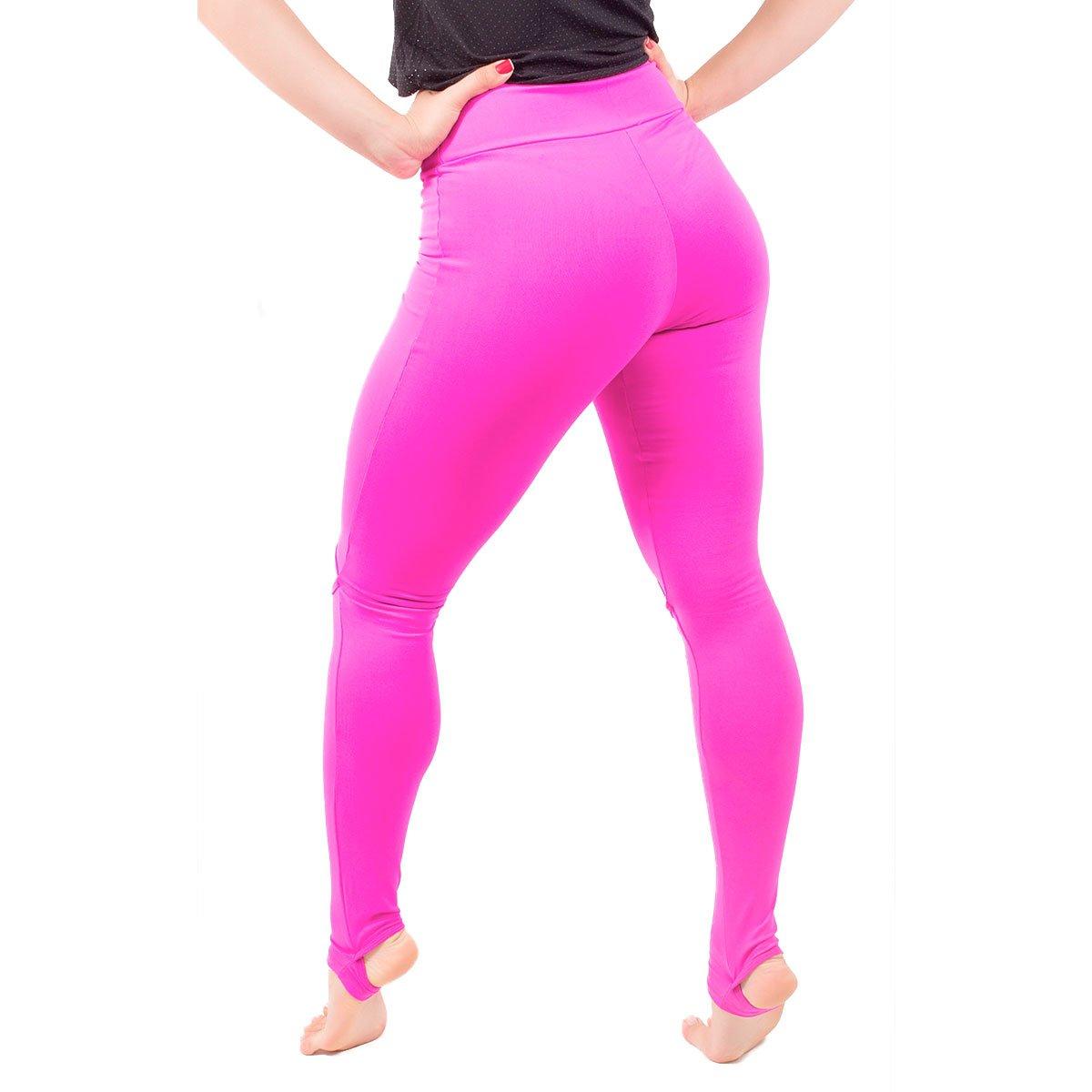 no Calça Calça Com Com Feminina Joelho Rasgo Pink Feminina Rasgo no qwn8PSCxx